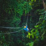 PRIVATE CANOPY TOUR <br>