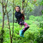 CANOPY TOUR <br>