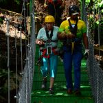 PRIVATE CANOPY TOUR